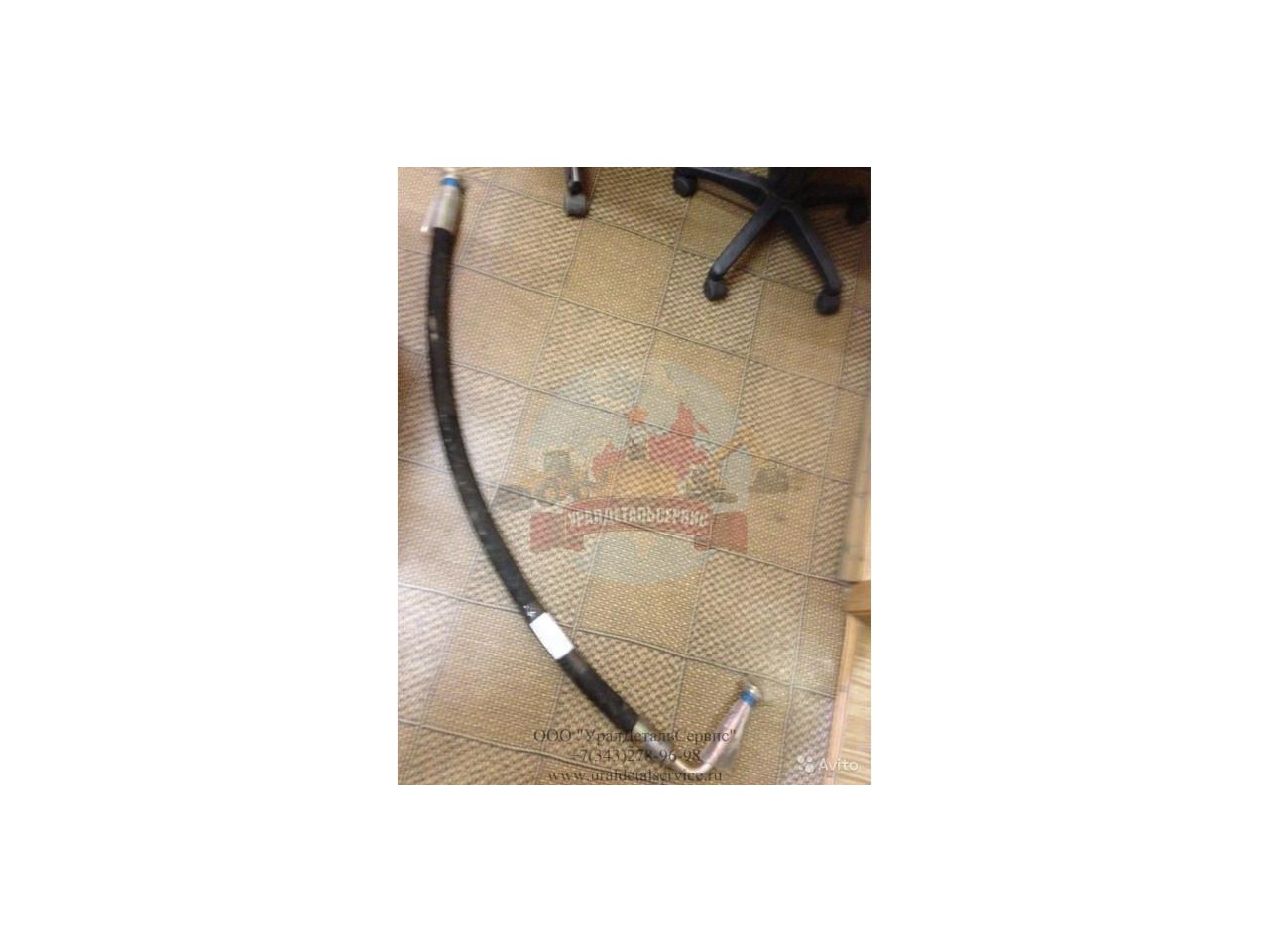 РВД (Рукав высокого давления ) 834/10378 JCB 330