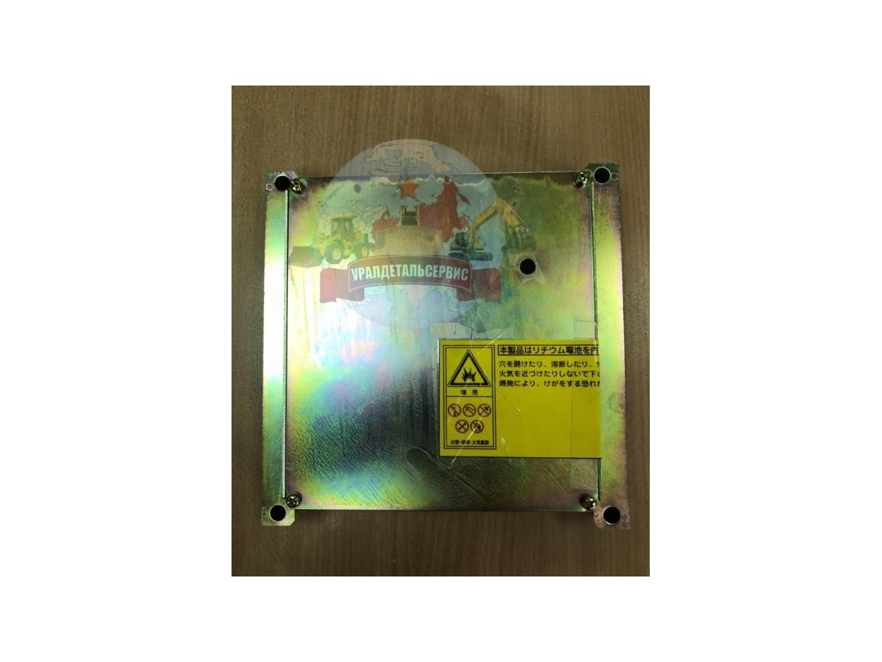 Контроллер 9239568 9212078 на Hitachi ZX330-3G