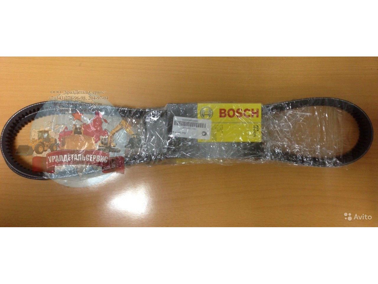 Ремень клиновой (13X1225) 1987947664 Bosch