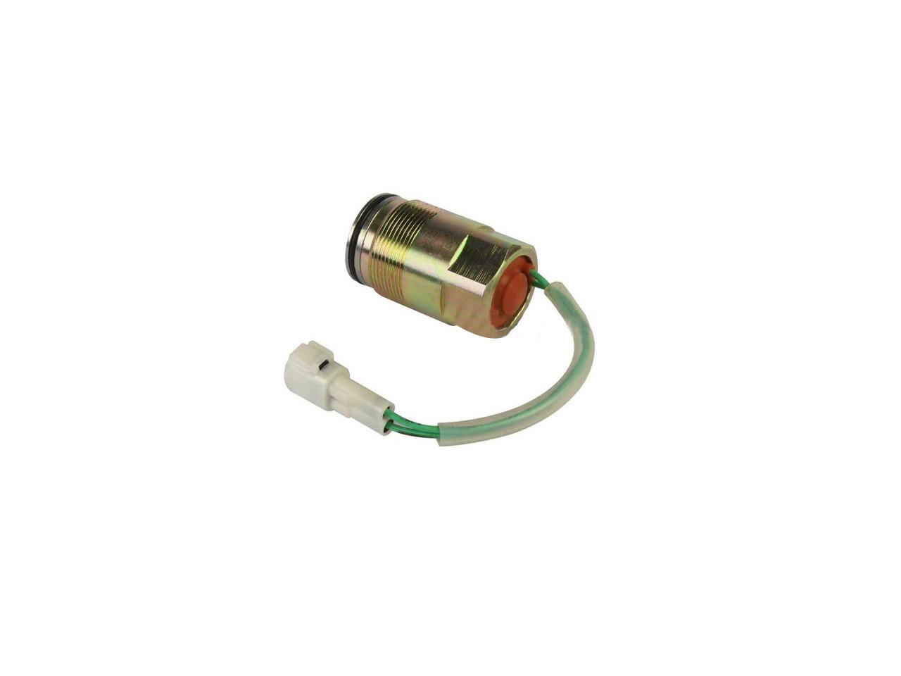 Solenoid K3V112 MC609-7421120