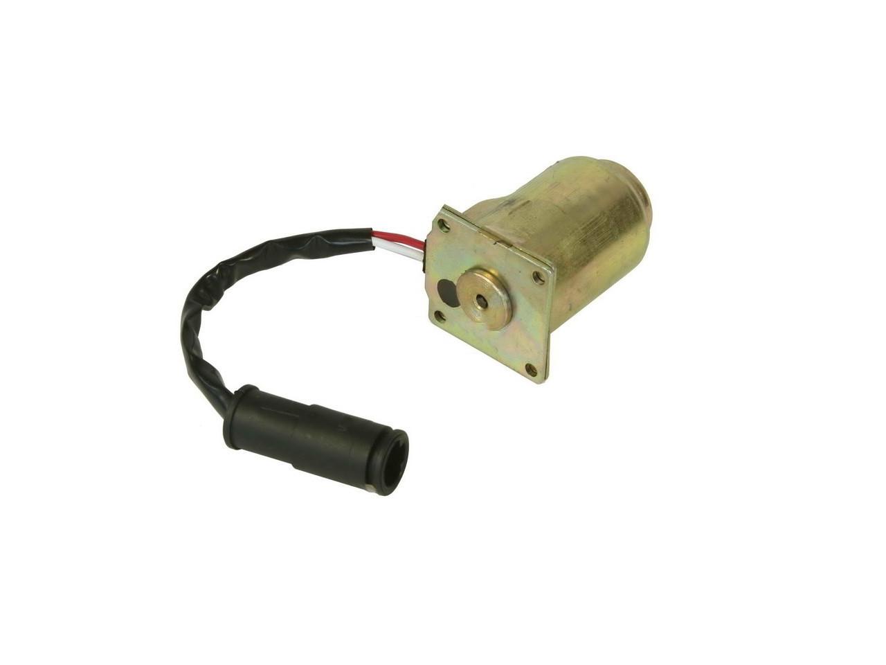 Резервный клапан E200B