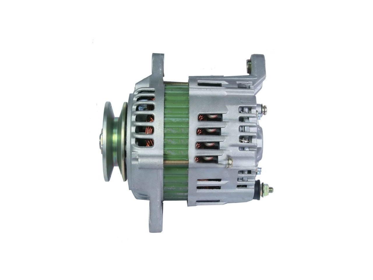 Генератор переменного тока 897228-3180/5-37813253-0/99723442