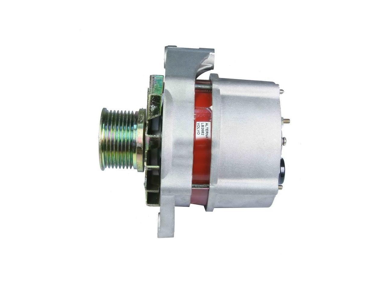 Генератор переменного тока 0120-488-205