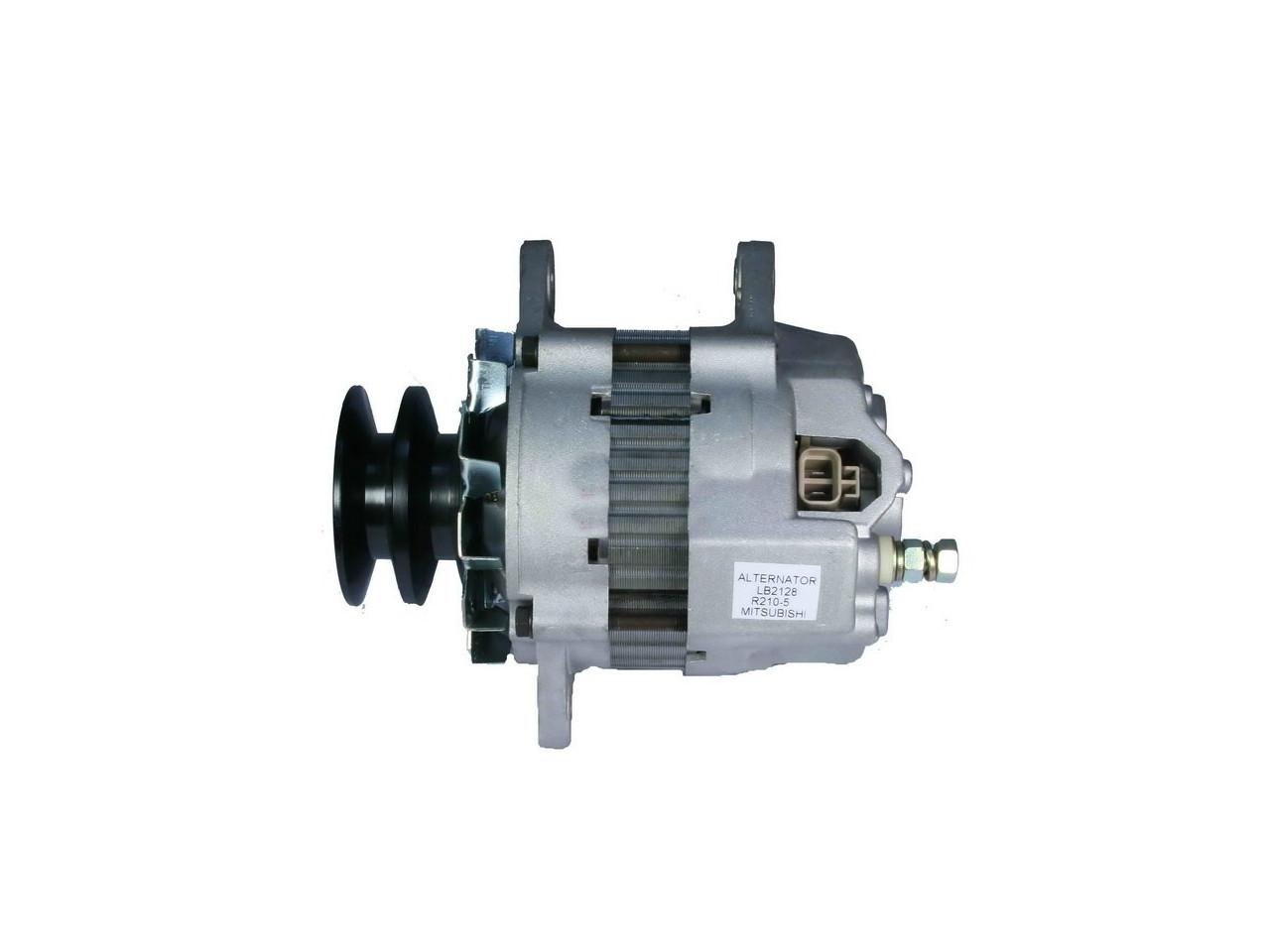 Генератор переменного тока  R210-5