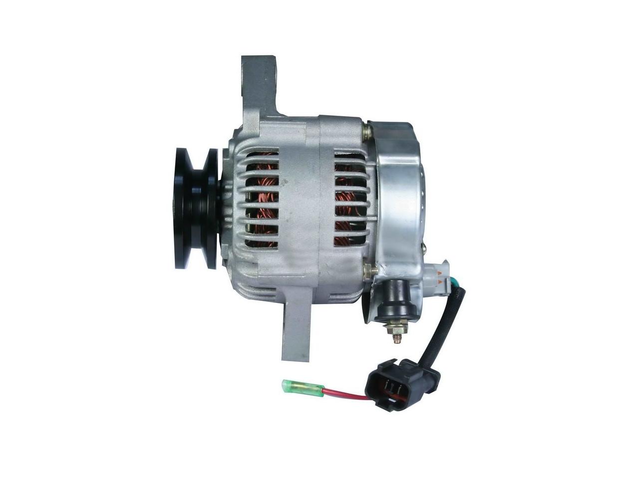 Генератор переменного тока 119626-77210