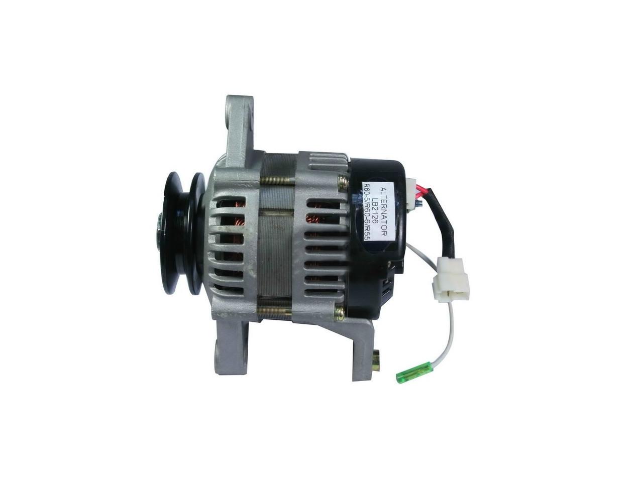 Генератор переменного тока R60-5/R60-6/R55