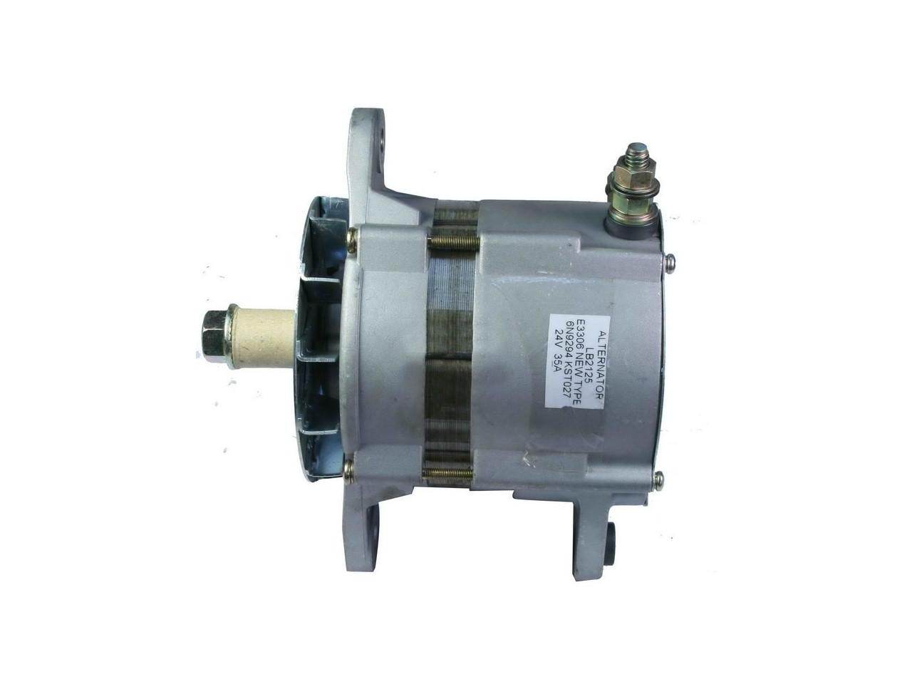 Генератор переменного тока (нового образца) 6N9294