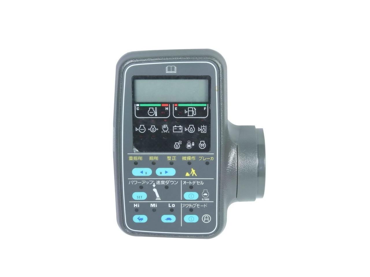Монитор 7834-76-3001/7834-72-4002 Komatsu