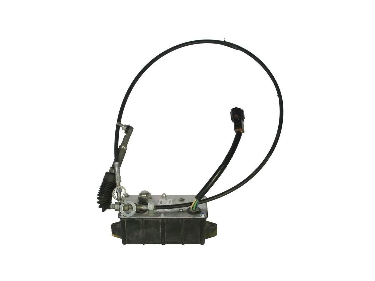 Мотор в сборе AC2/1000 001135 XIAGONG