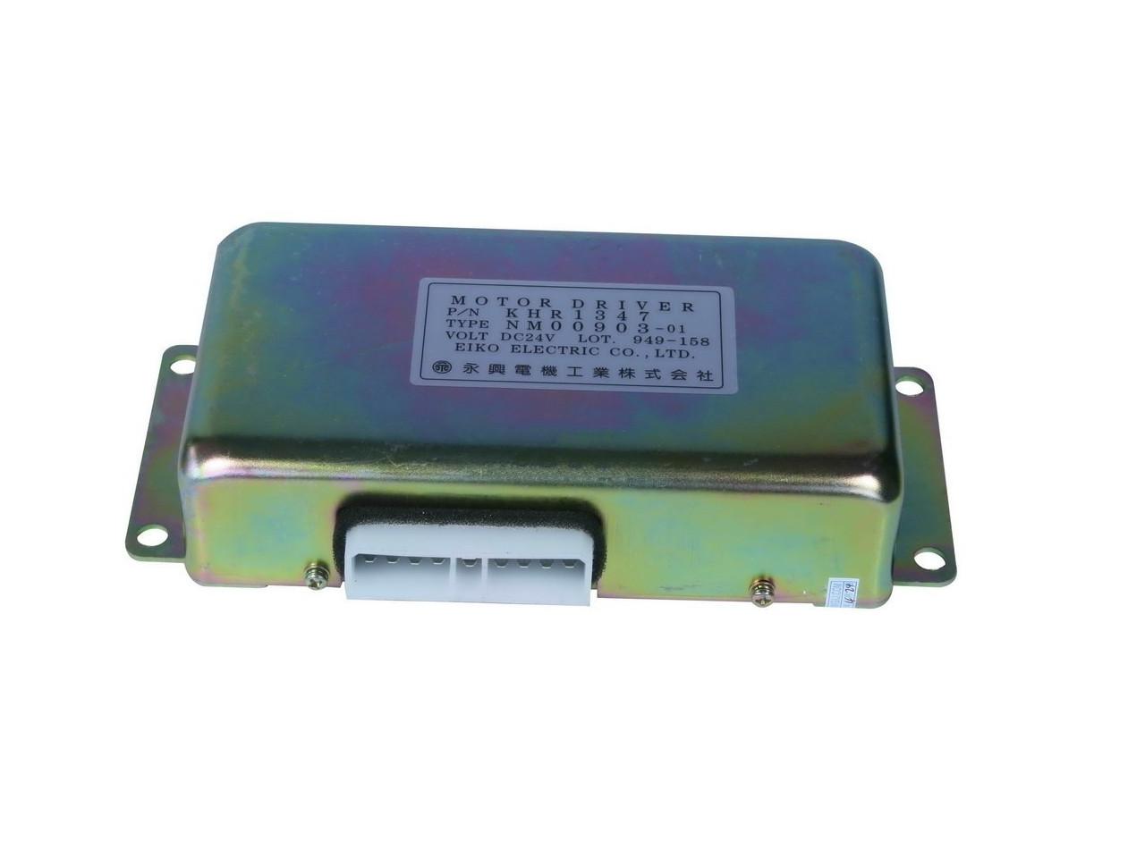 Контроллер KHR1347 Sumitomo