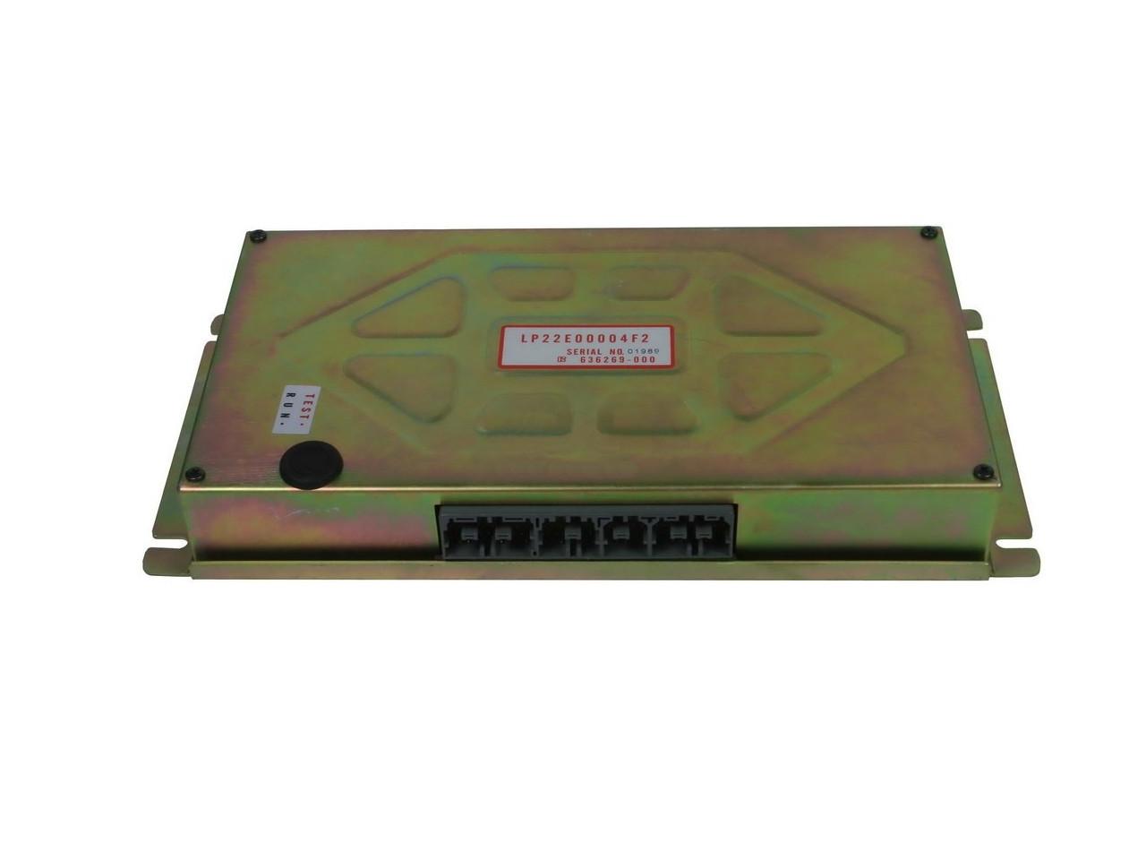 Контроллер LP22E00004F2
