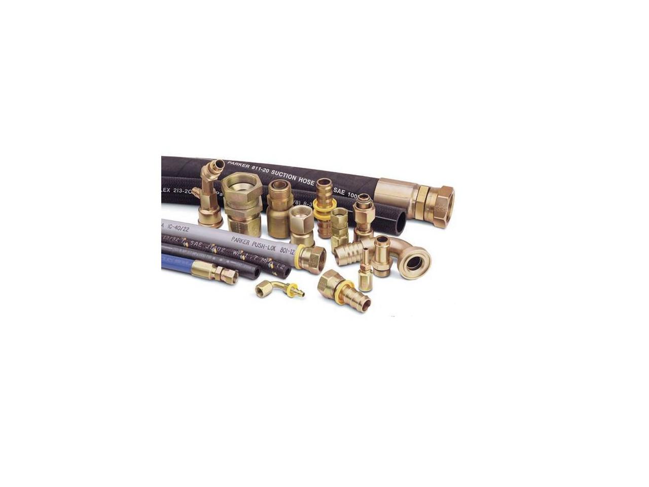 Рукава высокого давления 07103-20415, D355А трубопровод сервоклапан