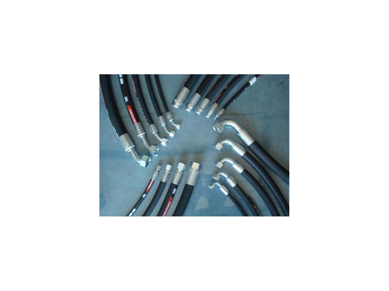 Рукава высокого давления 07271-11495, D355А топливные шланги